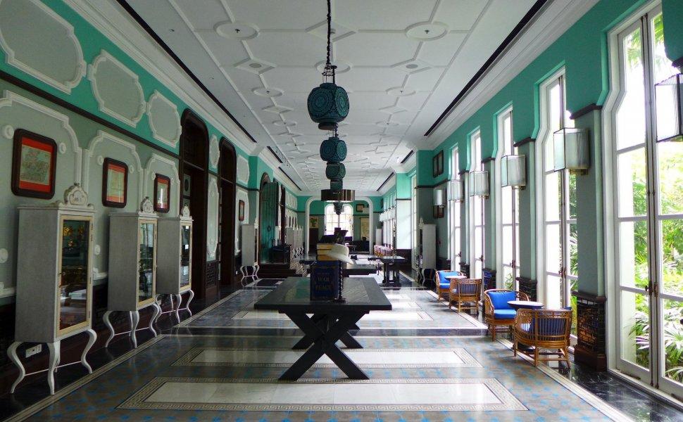 越南富國島 JW 萬豪酒店