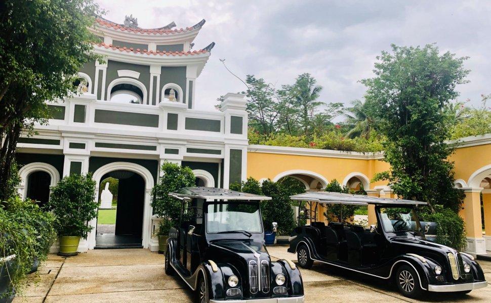 越南富國島萬豪酒店
